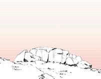 PARNASO: Travel Sketchbook