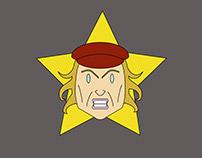 Rockstars Icons