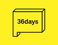 36daysoftype 3