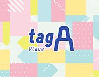 tag A