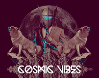 COSMIC VIBES S2E1