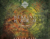 Healing Harm - Narrow Path