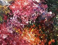 Painting Series | SEASONS |