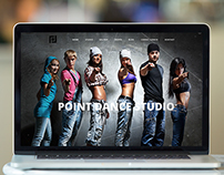 Point Dance Studio
