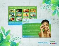13 Awesome Postcard Design!