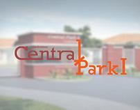 CENTRAL PARK I - IDENTIDADE VISUAL