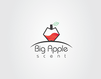 Big Apple Scent Logo