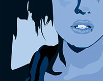 BRODY DALLE Vector