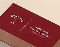 Cartão de Visita | Escritório de Advocacia