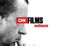 CNN Films Motion Graphics Design