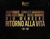 Wim Wenders - Ritorno alla Vita