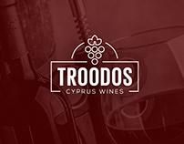 Cyprus Wines - Identity