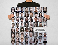 Campanha Publicitária - APAV
