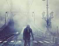 Szabadság híd / Liberty Bridge
