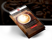 Illy Mobile App