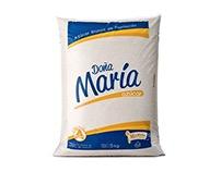 Azúcar Doña María packaging