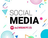 Social Creatives - AtoZ Infolink Pvt. Ltd.