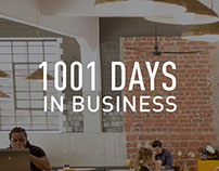 Santam 1001 Day of Business Reports