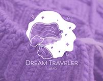 Dream Traveler Fibers Logo