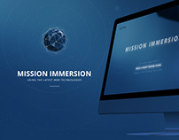 NIVEA | Mission Immersion