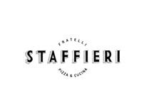 Fratelli Staffieri // Pizza & Cucina