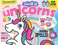 World of Unicorns