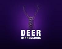 Deer Impressions Manipulation