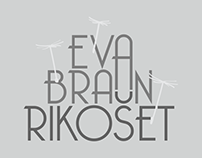 Eva Braun - Rikošet