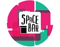 Spacebar - Logo