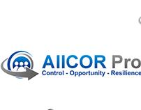 AllCOR Pro Logo Design