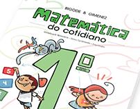 Matemática do Cotidiano – Logo & Direção de arte