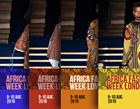 AFWL African Pattern