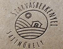 Logo design for an artisan cheese company