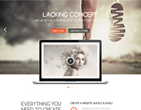 Startup - WordPress Theme for  Portfolio Website