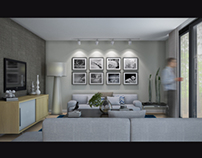 002 Residential Interior Design