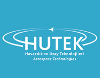 Hutek - Logo and Branding
