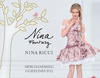 Guía de Merchandising para Nina Fantasy