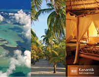 Kanatik Reef & Jungle Resort