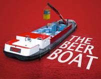 Beer Boat Presentation