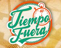 Tiempo Fuera - TV intro