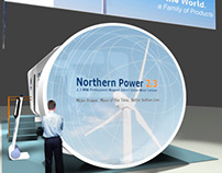 Northern Power concept