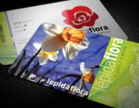 PIV • Lépida Flora