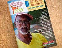 Encuentro Guitarrístico de Choroní 2015 - Revista