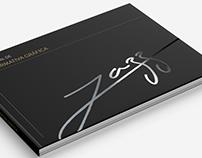 """Diseño de Editorial """"Manual de Normas Gráficas"""""""