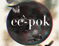 ee-pok - 3D Poster and Booklet