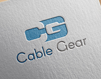Logo For Cable Gear