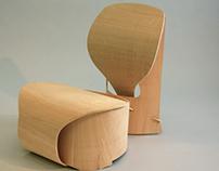 orca chair