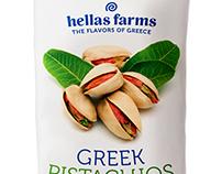 Hellas Farms Pistachios