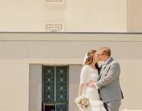 Brad & Andrea [wedding highlights]