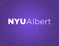 NYU Albert Redesigns